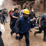 Nepal quake death toll surges to 3,218 – official http://t.co/ApHfOFQBP3 About 90 deaths also in nearby countries http://t.co/kJGuHqNdwA