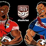 The Tonga and Samoa #PacificTest Teams have been named!  Squads: http://t.co/ATjnbQ5TY0  Test is May 2 on Gold Coast http://t.co/xcPEPPC1kQ