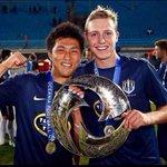 Club World Cup Japan 2015 here we come! @AucklandCity_FC 2015年のクラブワールドカップで日本に行くよていです。そこで、みんなに会えるように頑張ります。楽しみにしてます!😁🇯🇵 http://t.co/TOiH2BKGiO