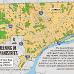ICYMI: Map shows the location of 12,000 trees planted by the nonprofit Greening of Detroit http://t.co/FjVWuSiafB http://t.co/Bid3yOE1Le