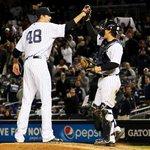 #Yankees bullpen owns a 1.86 ERA (67.2IP, 14ER) this season. http://t.co/UCvXKO06nN