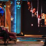 RT @ieEntertainment: 'The Anupam Kher Show…' to have second season http://t.co/2lrmqsXjjG @AnupamPkher