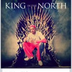 😂😂😂😂 RT @CBSSportsNBA: Paul Pierce trolls Raptors with Game Of Thrones reference http://t.co/n8V4ED1Pd4 http://t.co/HvlrXBfhQ7