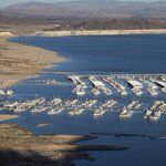 Lake Mead may hit record low by June http://t.co/FR6V8Lgzu2 http://t.co/wGypKtl7Lj
