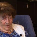 Gertrude Zentner es una sobreviviente del #Holocausto que cuenta a #Visión360 su historia de coraje y resistencia. http://t.co/fW20IIizeR