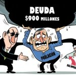 Compartimos la #CaricaturaLPG de este lunes 27 de abril http://t.co/IZVLbw7dRo