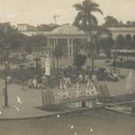 Parque Daniel Hernandez - Santa Tecla, 1915 http://t.co/aWUYc2Y73P