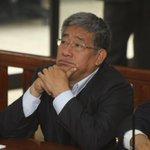[VÍDEO] Facundo Chinguel rechazó ser socio de empresa de Gerald Oropeza http://t.co/wMlLzQxdoX http://t.co/r9uawz0AWE
