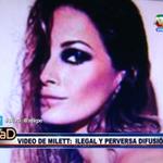 Las graves consecuencias legales y familiares del video íntimo @MilettFi #DiaDMilettFigueroa @atvpe @AngelicaVL #DiaD http://t.co/VnLKm60M24