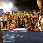 2015 LARGE SENIOR WORLD CHAMPIONS! WORLD CUP SHOOTING STARS! #Worlds2015 🌎⚾️  https://t.co/tNDfgrvv9E http://t.co/6YZrUTG9nv