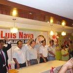 @ClaraEOspinaGUn poco de memorex no le vendría mal a Nava.Aquí vemos al difunto Américo Oropeza apoyándolo en campaña http://t.co/EkPNa80GwL