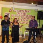 FOTOS: Nava asegura no conocer a Oropeza. No recuerda este evento donde celebraron juntos http://t.co/1ScV1cYZyp http://t.co/PaQrQaYbKt
