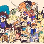 #LoQueExtrañoDeMiInfancia los dibujos animados. http://t.co/s4GHCCyvRD