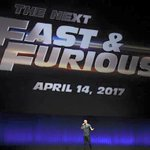 Fast and Furious 8 ni patut buat kt KL. nk tgk Torreto boleh cilok ke tak dlm traffic jammed dkt Mrr2 Flamingo Ampang http://t.co/biVtyqq4R6