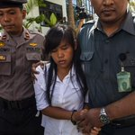 Veloso to 6-year-old son: 'Just think Mama is in heaven' http://t.co/DwhNgSrUeA http://t.co/SKz146Nuqz