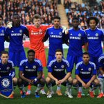This evening the Chelsea Under-18s will aim to retain the #FAYouthCup for the first time in over 50 years... #CFC http://t.co/U2t1fuXDrC