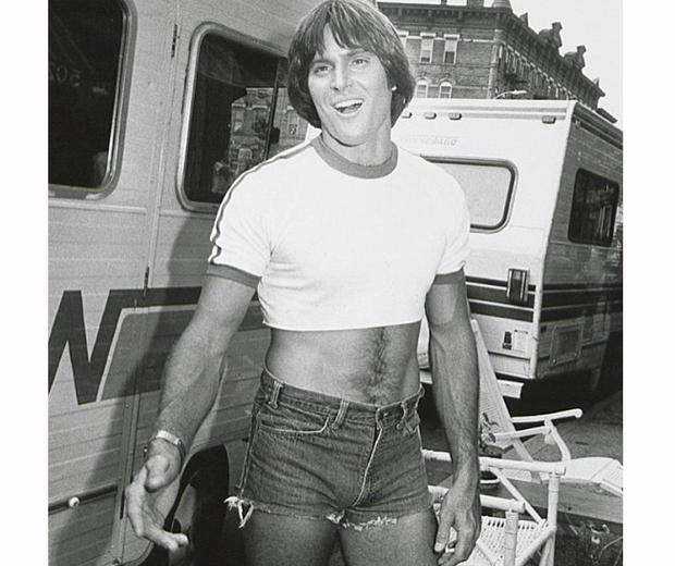 Which daughter has been the most supportive of Bruce Jenner's sex change? It *may* shock you..