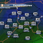 Its a chilly start to the day, but at least its clear and dry today!  #Local8wx http://t.co/lrKv8Cpwge