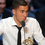 @hazardeden10 was voted PFA Player of the Year. GALLERY: Edens club career highlights... http://t.co/e1wXVG5QEb http://t.co/OFIbrFRSk6