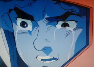 イデオン「こんな甲斐のない生き方なんぞ俺は認めない、例えそれが、イデの力によろうともなぁ!」SHIROBAKO「こんな甲