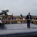 Подношење Извештаја о раду годину дана Владе Републике Србије. http://t.co/BUZnU5jO4Q