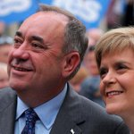 Poll: SNP set to take 57 seats in Scotland at general election http://t.co/s1M1rIioMC http://t.co/cxuudg1r28
