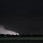 Texas and Louisiana under tornado watch. @kendisgibson is in Rio Vista, TX, where this photo was taken, with latest. http://t.co/6lSZWTNUqr