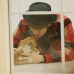 """""""@madieberswag:She was Eunhyuks little princess. Our Choco passed away today.Shell forever be remembered.#RIPChoco http://t.co/a5mU7gW0vw"""""""