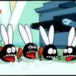 #LoQueExtrañoDeMiInfancia La mosca en el @CanalOnceTV http://t.co/kGDTdlx8yv