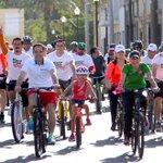Presenta @MaloroAcosta proyecto de movilidad urbana http://t.co/ZltA6osjg4 http://t.co/yfm0qnBghS