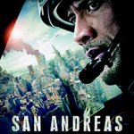 Dwayne Johnson #SanAndreas first look poster. In English, Hindi, Tamil, Telugu. http://t.co/xm7deFGLqD
