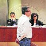 El Suprem decidirà al maig sobre la condemna de presó de Jordi Ausàs http://t.co/iCOvMuR42R http://t.co/WRLrZw1A4j