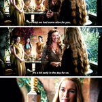 I do know how you love your wine... #GameofThrones #HighSparrow http://t.co/OQ9t4s1ZAK