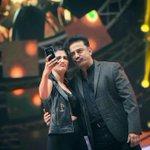 RT @DhivyaDharshini: @shrutihaasan sooooooooooooooooo cute..... @vijaytelevision  thnx again shruthiiii http://t.co/XF0qmLZgOw
