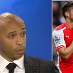 """As Ive been repeatedly saying > RT @arsenalfantv: Thierry Henry: """"Arsenal cant win title with Olivier Giroud"""" http://t.co/joAlJJpTLr"""