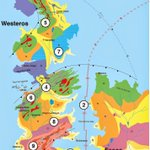 Awesome, someones created a geological map for Game of Thrones http://t.co/j8l98zTuN2 #Ubergeek http://t.co/cXRO7aY305