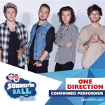 The guys have just been announced as the first act for the @CapitalOfficial Summertime Ball! http://t.co/me4wTTCkBp