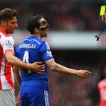 Ref review: Fabregas did NOT dive and Chelsea shouldve got two penalties against Arsenal #CFC http://t.co/vwPWaCiQiy http://t.co/CBybTNgNT9