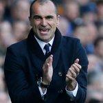 Verdict from #EFC 3 MUFC 0 by @philkecho - Goodison applauds team but Martinez deserves credit http://t.co/jigddKtOjv http://t.co/3MciLyxLyj