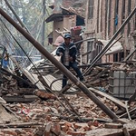 Our hearts and thoughts go out to everyone affected by the devastating earthquake in Nepal over the weekend. http://t.co/3VOjTPTOM9