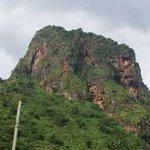 Uganda Safaris-Tororo Rock is located 5km South East of Tororo district in Eastern Uganda. http://t.co/gTa6z11qK5 http://t.co/D9i2FXaWOa