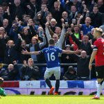 Heres the story of yesterdays match in four photos... #EFCvMUFC http://t.co/a2HB0on4eR