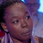 """Fatou Diome: """"On sera riche ensemble ou on va se noyer tous ensemble !"""" http://t.co/8IJgSYctYo http://t.co/lnF71fPyHg"""