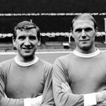 ON THIS DAY: Johnny Morrissey (left) scored a penalty as Everton beat Leeds 1-0 in the 1968 FA Cup semi-finals. #EFC http://t.co/KzJA2CjEI8