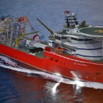 Debmarine Namibia has named its new vessel after Nujoma - @cckaira http://t.co/dgi3MXKtyF http://t.co/HXDrfC4TgH
