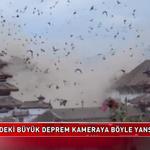 Un turista graba el momento exacto en que comienza el terremoto en Nepal [VIDEO] … http://t.co/ofeC0fSE5S http://t.co/7vacRpUE6j