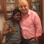 Happy Birthday to the most efficient girl in our school @actorprepares @AshwiniShetty8. Love, Peace & Happiness.:)