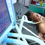 VIDEO: Nepal doctor describes devastating injuries from #earthquake http://t.co/v5jHVUZfZe http://t.co/Ngl4RilAwe