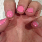 People are painting their nails in solidarity with Bruce Jenner #PaintYourNailsForBruce http://t.co/nrmgFAX0r1 http://t.co/I63EH1MSmL
