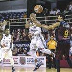 Marinos conquistó tierras guayanesas tras superar a Gigantes http://t.co/ZLbcgqnKWi - #Baloncesto #DeportesCDC http://t.co/Oq74rtkViP